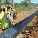 Protectamesh™ HD - Pipeline Protection