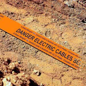 Underground Cable Covers Buy In Australia Tapex Industrial