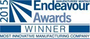 most innovative manufacturing company